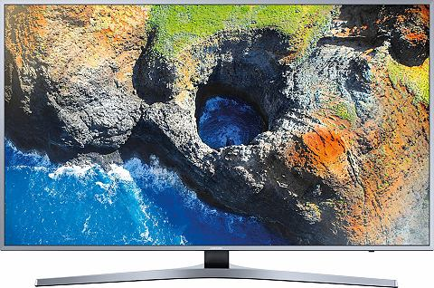 SAMSUNG UE65MU6409U LED-Fernseher (163 cm / (6...
