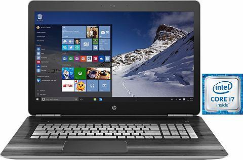 Pavilion 17-ab209ng Notebook Intel