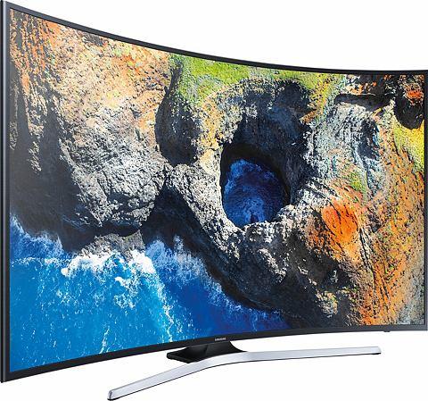 UE49MU6279 Curved-LED-Fernseher (123 c...