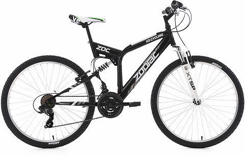 Велосипед горный »Zodiac« ...