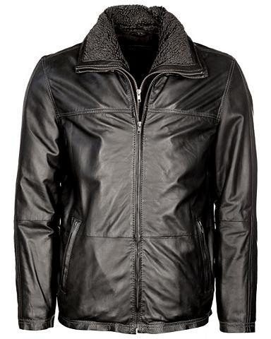 Куртка кожаная »Martin-LN«...