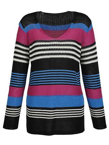 Пуловер в sch