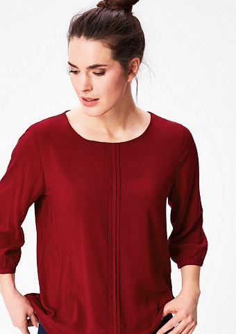 Блузка с кант
