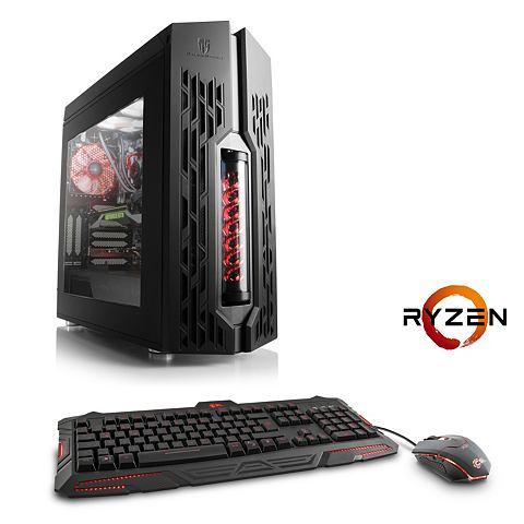 Extreme Gaming PC   Ryzen 5 1600X   GT...