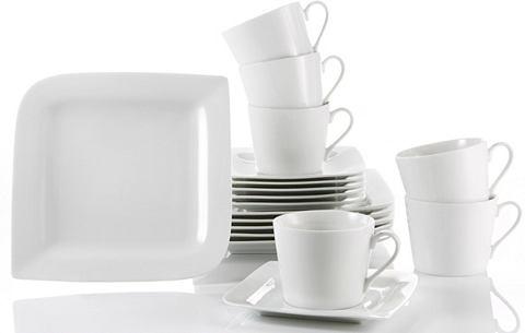 Crea Table кофейный сервиз Porzellan 1...