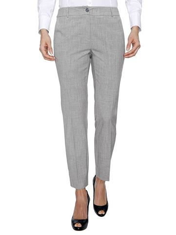 Укороченные брюки Laura Straight в Mel...