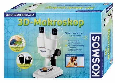 »3D Makroskop« Kindermikro...