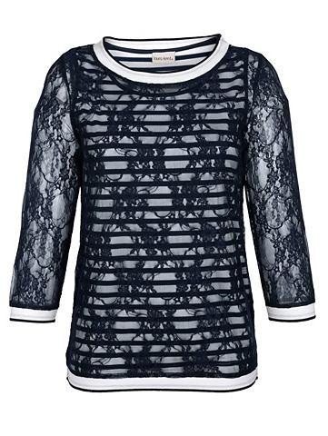 Shirt&Top в модный Kombination