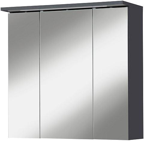 Шкаф с зеркалом »Flex« шир...