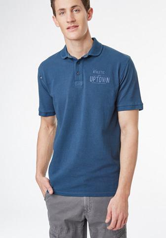 PIONEER футболка поло Herren
