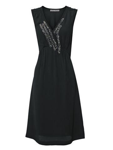 Коктейльное платье приложений