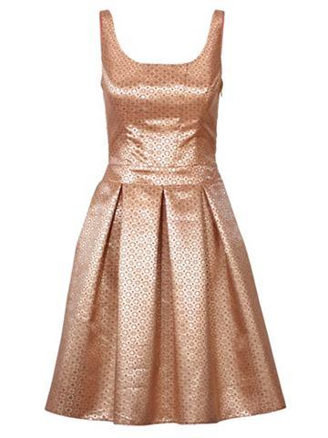 Коктейльное платье glänzend