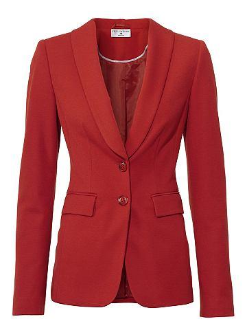 HEINE STYLE пиджак с с узкими штанинами