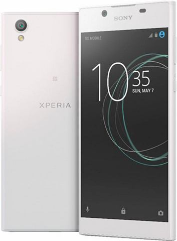 Xperia L1 смартфон 14 cm (55 Zoll) Dis...