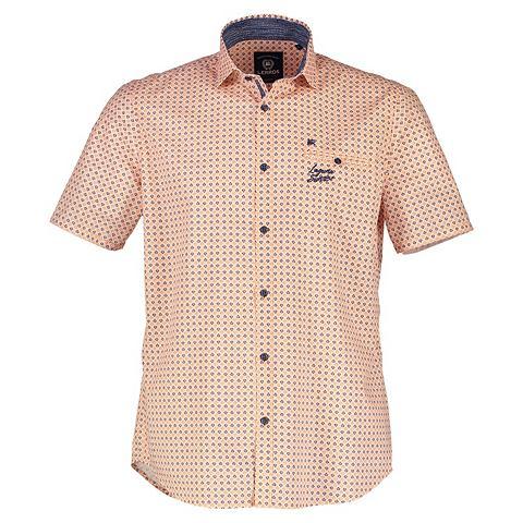 Рубашка с короткими рукавами с Rautenp...