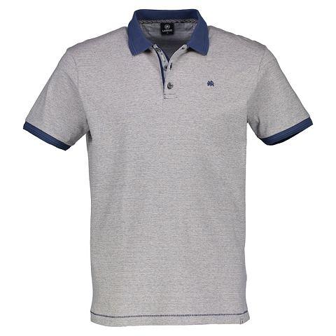Halbarm рубашка поло в в полоску