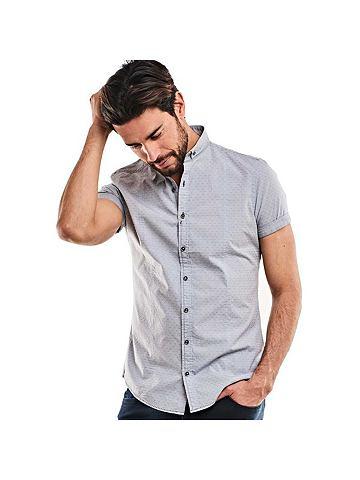 Struktur рубашка