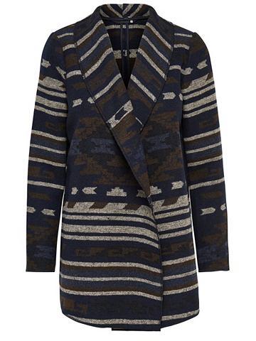 Jacquard- куртка
