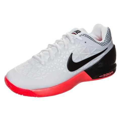 NIKE Zoom Cage 2 кроссовки для тенниса для ...