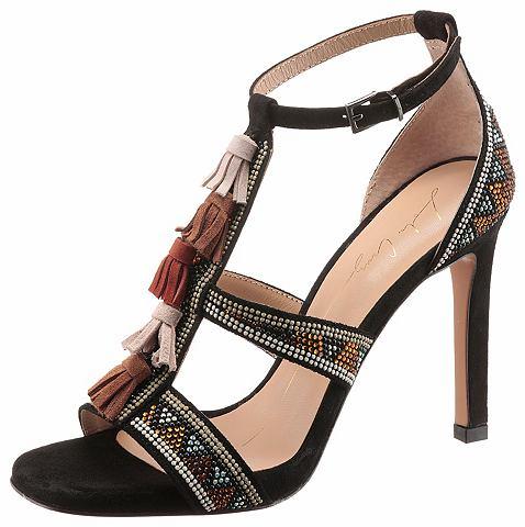High-Heel-Sandalette