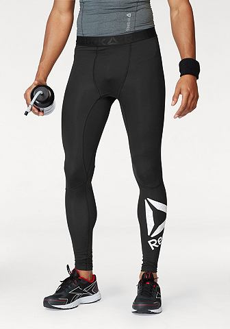 Трико »WORKOUT READY COMPRESSION...
