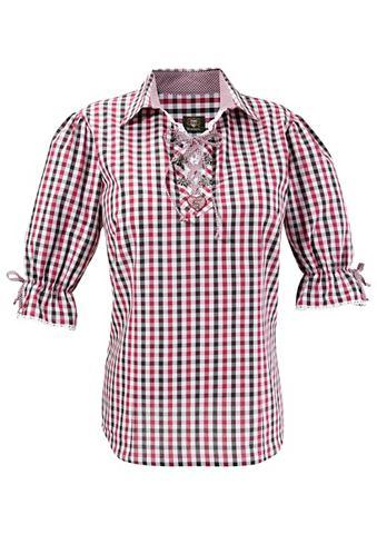 Блузка из национального костюма для же...