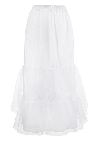 Нижняя юбка с praktischen эластан