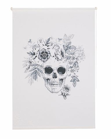 Ральфроло »Skull« Lichtsch...