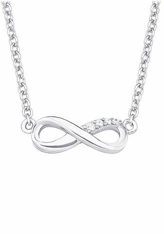 Цепочка серебрянная »Infinity/Un...