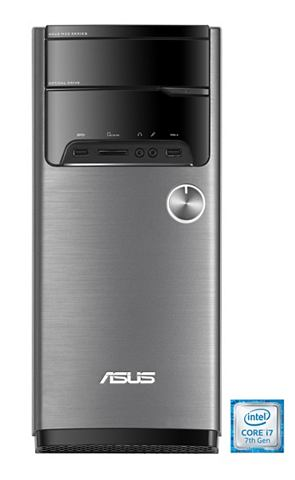 M32CD-DE017T Desktop-PC »Intel C...