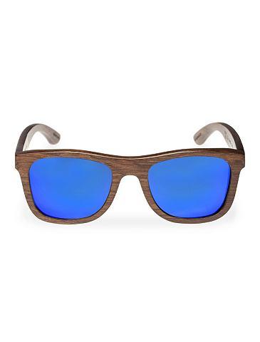 WOOD FELLAS солнцезащитные очки с UV 4...