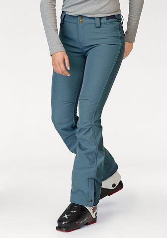 Брюки лыжные »PW SHELL брюки&laq...