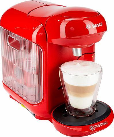 Кофеварка VIVY 2 TAS1403