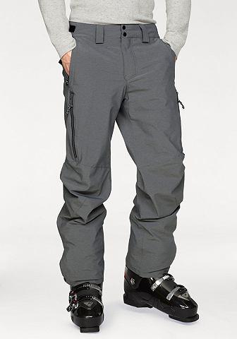 Брюки лыжные »PM CONSTRUCT брюки...