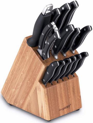 Berg HOFF Подставка для ножей (15tlg.)...