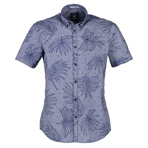Рубашка с короткими рукавами с Palmwed...