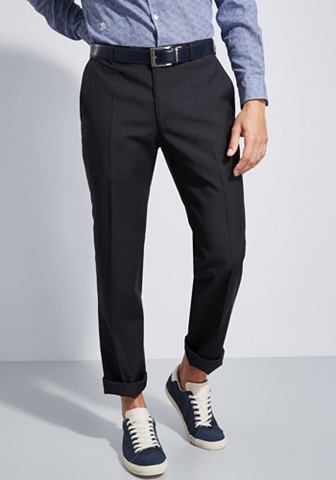 Брюки черный цвет - Tailored форма &ra...