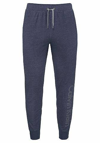 Длиный брюки - брюки для отдыха