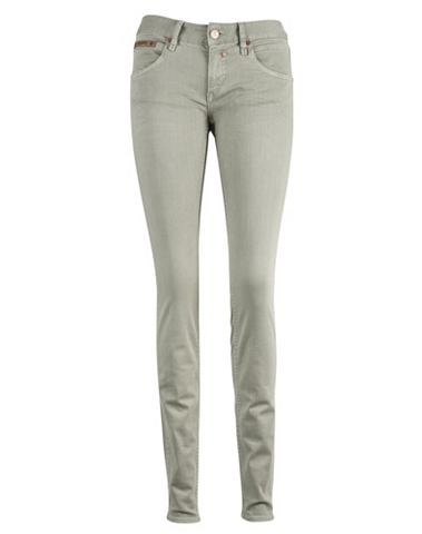 Джинсы »'Touch' узкий джинсы атл...