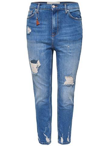 Studio mw укороченный джинсы для молод...