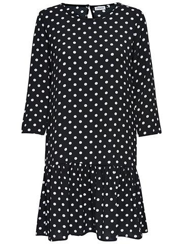 Peplum- короткое платье