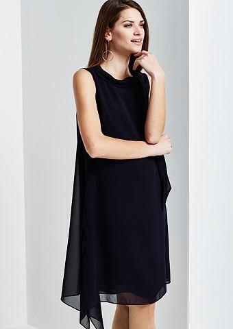 Нежный платье с интересный элементы