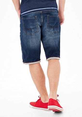Tubx Straight: Прямые шорты