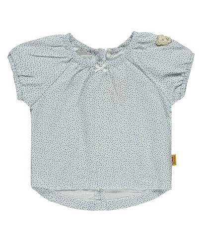 STEIFF Блуза с короткими рукавами
