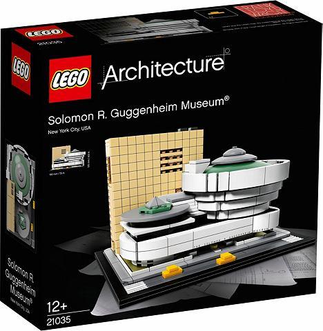 ® Solomon R. Guggenheim Museum&reg...