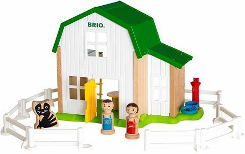 Игровой набор »Farmhaus«