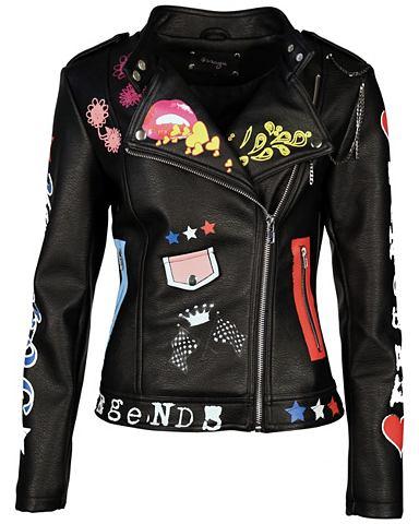 Куртка с пятна »BI-1718-03&laquo...