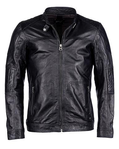 Куртка кожаная »Jack«