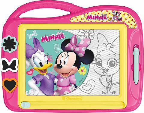 CLEMENTONI Доска »Disney Junior Minnie Die ...