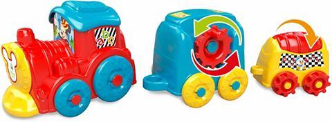 Spielzeugeisenbahn »Disney Baby ...